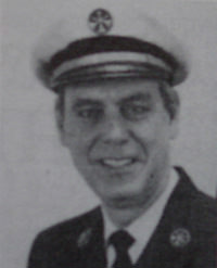 Chief Thomas Kniaz